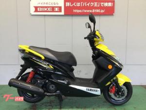 ヤマハ/シグナスX SR 2015年式モデル フルノーマル