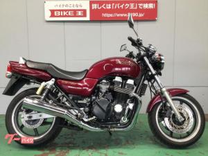 ホンダ/CB750 2000年式モデル