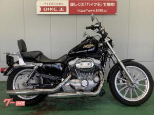 HARLEY-DAVIDSON/XL883L ロー 2010年式モデル