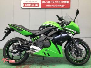カワサキ/Ninja 400R 2012年式モデル フルノーマル