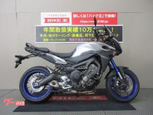 ヤマハ/トレイサー900(MT-09トレイサー) RN36J