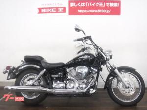 ヤマハ/ドラッグスター250 VG05J