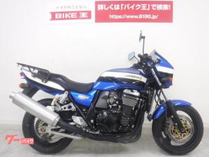 カワサキ/ZRX1100 2000年式モデル リアキャリア付き