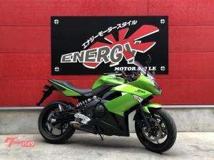 カワサキ/Ninja 400R 2012年モデル ノーマル