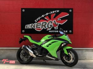 カワサキ/Ninja 250 EX250L 2014年モデル