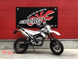 ヤマハ/WR250X 2012年モデル