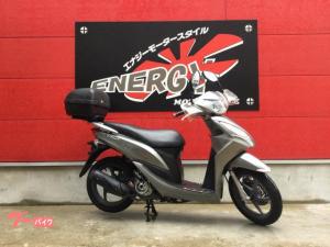 ホンダ/Dio110 JF31型 2012年モデル