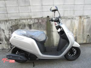 ホンダ/ダンク 現行モデル新車 eSPエンジン搭載 アクセサリーソケット装備