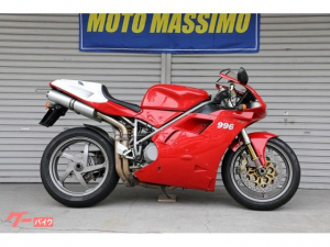 DUCATI/996S