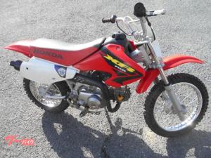 ホンダ/XR70R