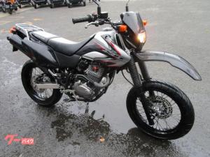 ホンダ/XR230 モタード