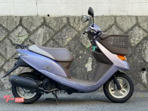 ホンダ/Dio チェスタ AF68 インジェクション車