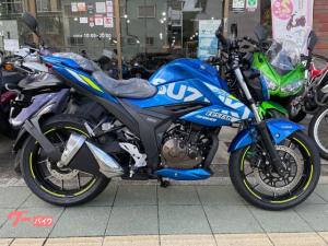 スズキ/GIXXER 250 ABS 最新モデル 国内仕様