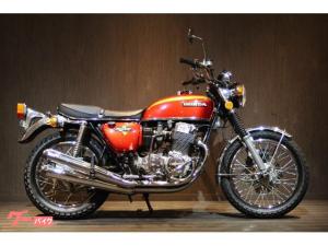 ホンダ/CB750Four K4 K0カラー国内モデル