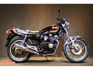 ヤマハ/XJ550 オリジナルコンディション