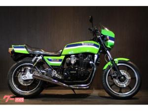 カワサキ/Z1000Jローソンカラー