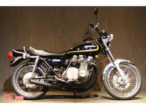 カワサキ/KZ900 オリジナルコンディション
