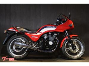 カワサキ/GPZ400F