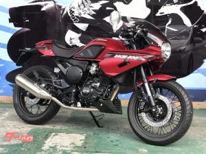 GPX/Gentleman RACER200