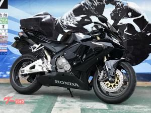 ホンダ/CBR600RR PC37 ヤマモトレーシングマフラー