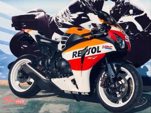 ホンダ/CBR1000RR ABS SC59型 レプソル外装 1名乗車
