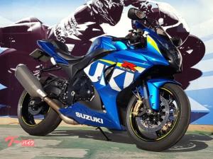 スズキ/GSX-R1000 MOTOGPカラー フェンダーレス