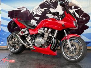 ホンダ/CB1300Super ボルドール カスタム オールペン ワイドタイヤ240/40VR18