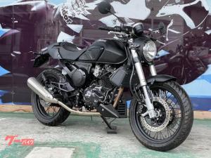 GPX/Gentleman200 未使用車 ブラック