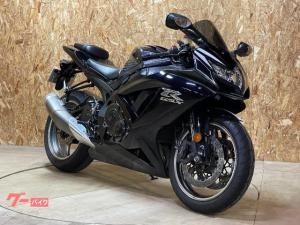 スズキ/GSX-R750 ETC STRIKERバックステップ スクリーン レバー類
