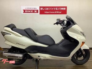 ホンダ/フォルツァ・Z MF08