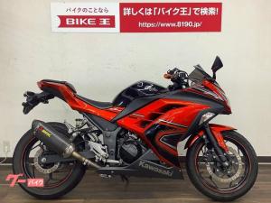 カワサキ/Ninja 250 2014年モデル SpecialEdition
