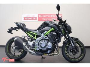 カワサキ/Z900 ZR900B ノーマル
