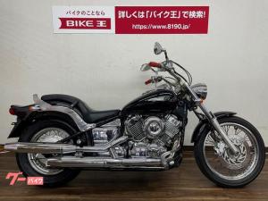 ヤマハ/ドラッグスター400 VH01J