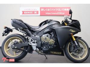 ヤマハ/YZF-R1 RN24J ヘルメットホルダー付き