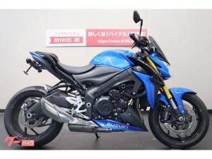 スズキ/GSX-S1000 BF製エンジンスライダー ABS