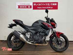 カワサキ/Z250 EX250P ノーマル