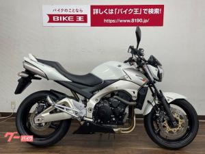 スズキ/GSR400 GK7EA ABS付き