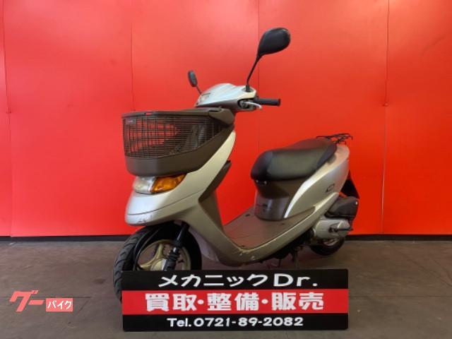 ホンダ Dio チェスタ 2007年式 4サイクルの画像(大阪府
