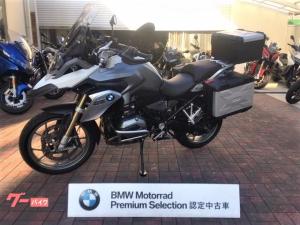 BMW/R1200GS 認定中古車