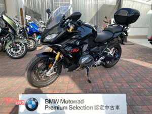 BMW/R1250RS 認定中古車