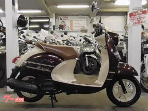 ヤマハ/ビーノDX ワンオーナー フルノーマル SA54J型