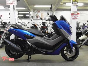 ヤマハ/NMAX ABS SED6J型 フルノーマル