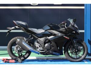 スズキ/GSX250R M0 パールネブラーブラック