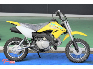 スズキ/DR-Z50 最新モデル