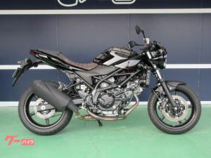 スズキ/SV650X ABS ブラック
