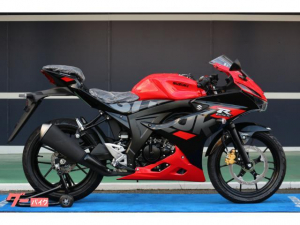 スズキ/GSX-R125 ABS 最新モデル