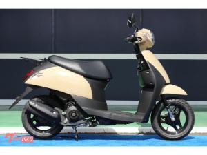 スズキ/レッツ 2021年モデル 最新カラー
