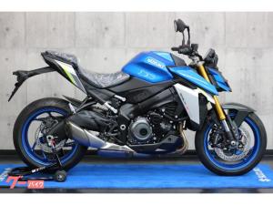 スズキ/GSX-S1000 2021年最新モデル