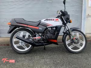 ホンダ/MBX50