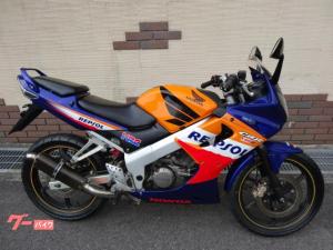 ホンダ/CBR150R SP MotoGP 限定車 前後タイヤ新品 バッテリー新品 フルエキマフラー